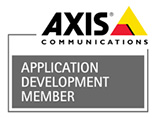 Axis Application Development Member